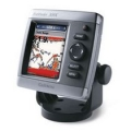 Эхолот Garmin Fishfinder 300C.