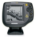 Эхолот Humminbird Fishfinder 565.