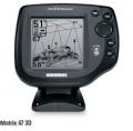 Эхолот Humminbird MATRIX 47 3D.