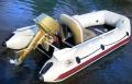 Лодка АРГО N-300
